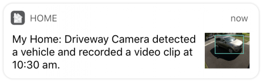 Notification_VideoAnalytics_VehickeDetected_web